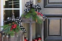 20 Awesome Christmas Front Porch Decor Ideas Front Porches Porch inside size 800 X 1200