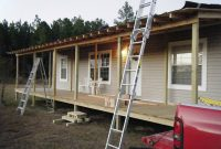 9 Beautiful Manufactured Home Porch Ideas Mobile Home Living intended for sizing 1600 X 1200