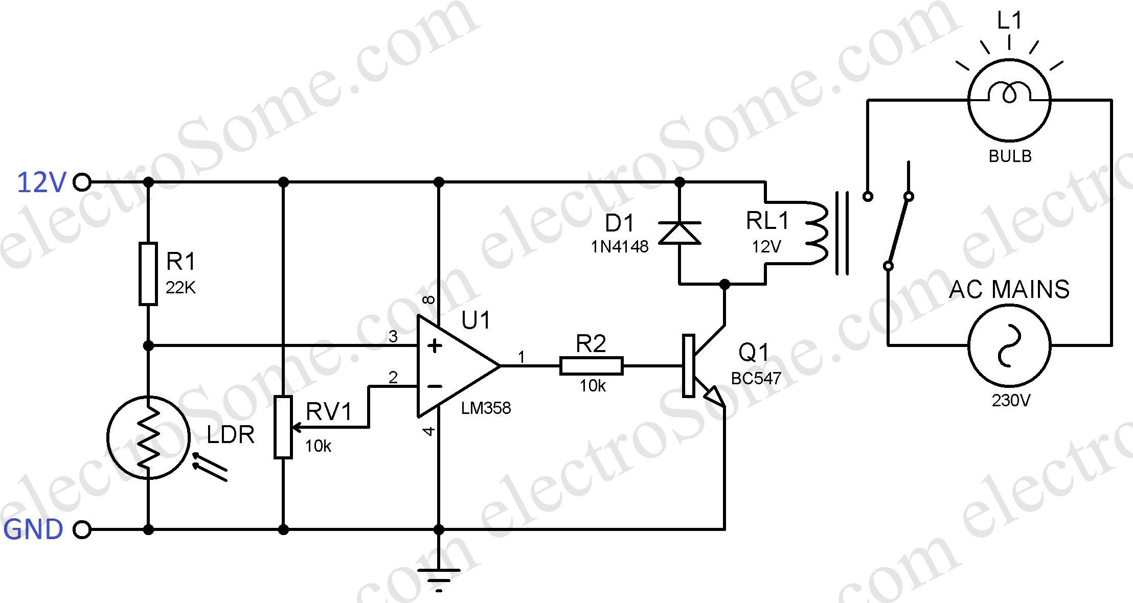 Test Light Wiring Diagram Schematic Diagrams Circuit Of Porch Diy Enthusiasts U2022 Emergency Facility