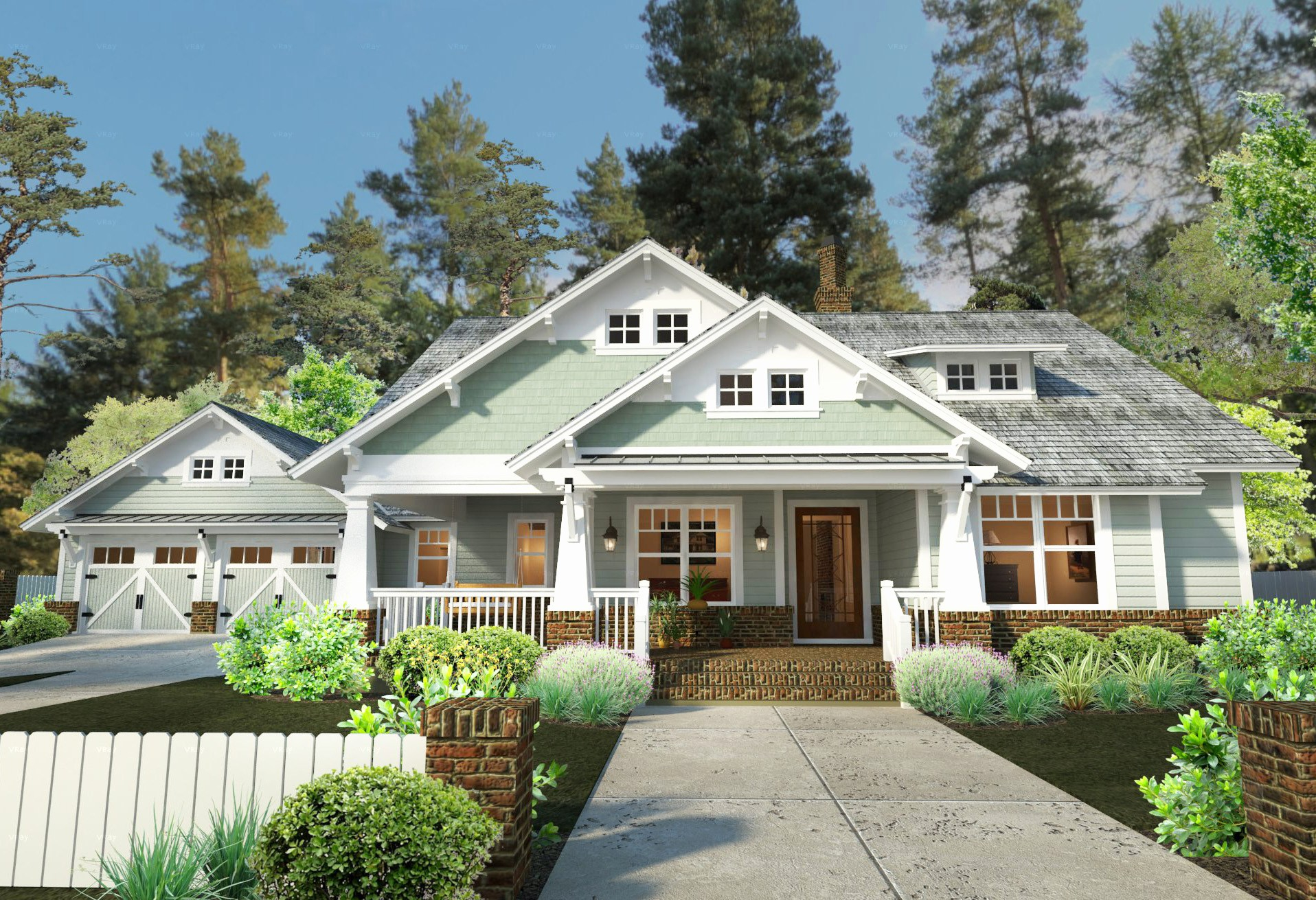 Bungalow House Plans With Porches Best Kitchen Gallery Rachelxblog regarding dimensions 1916 X 1311