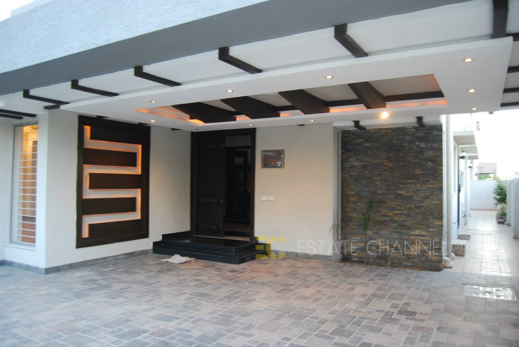 Car Porch False Ceiling Designs Theteenline In Fall Ceiling Design in proportions 2048 X 1371