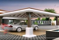 Car Porch Shade Design Patio Pool Porch Design Ideas intended for dimensions 1280 X 720