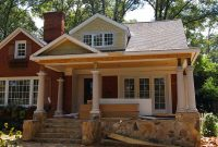 Charlotte Front Porch Addition Add Curb Appeal Charlotte Porch throughout sizing 1200 X 720