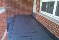 Concrete Front Porch Paint Ideas