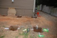 Decks Deck Footings Foundations And Piers throughout proportions 2200 X 1473