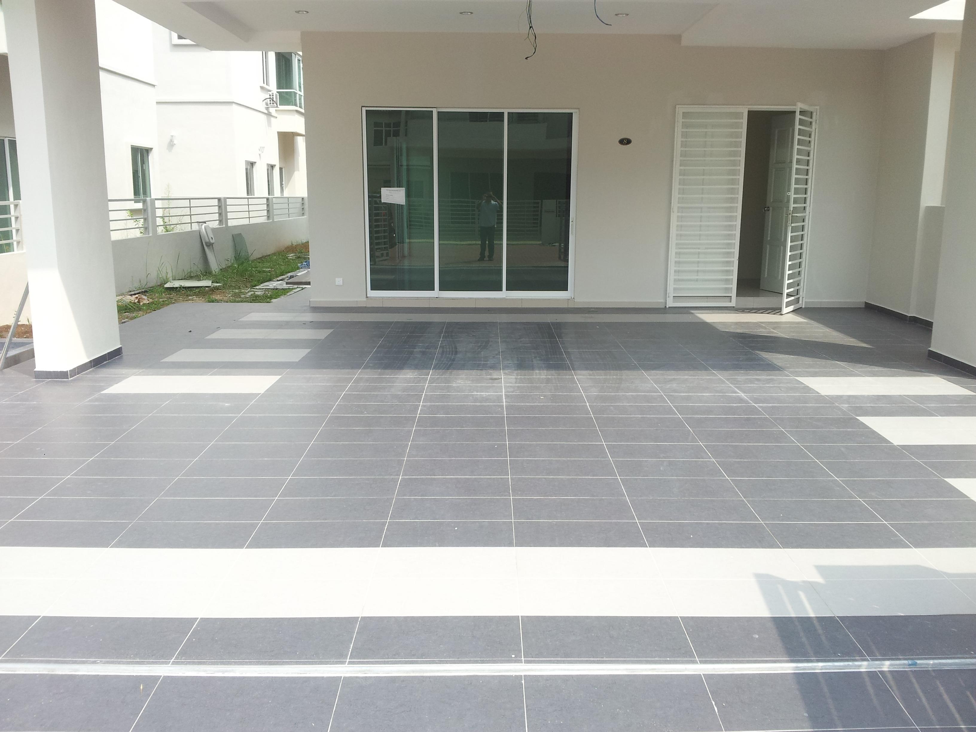 Design Tile Car Porch Tile Designs Within Car Porch Marble Design intended for measurements 3264 X 2448