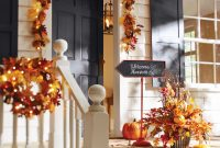 Fall Decorating Ideas For Your Front Porch And Entryway within measurements 3783 X 4192