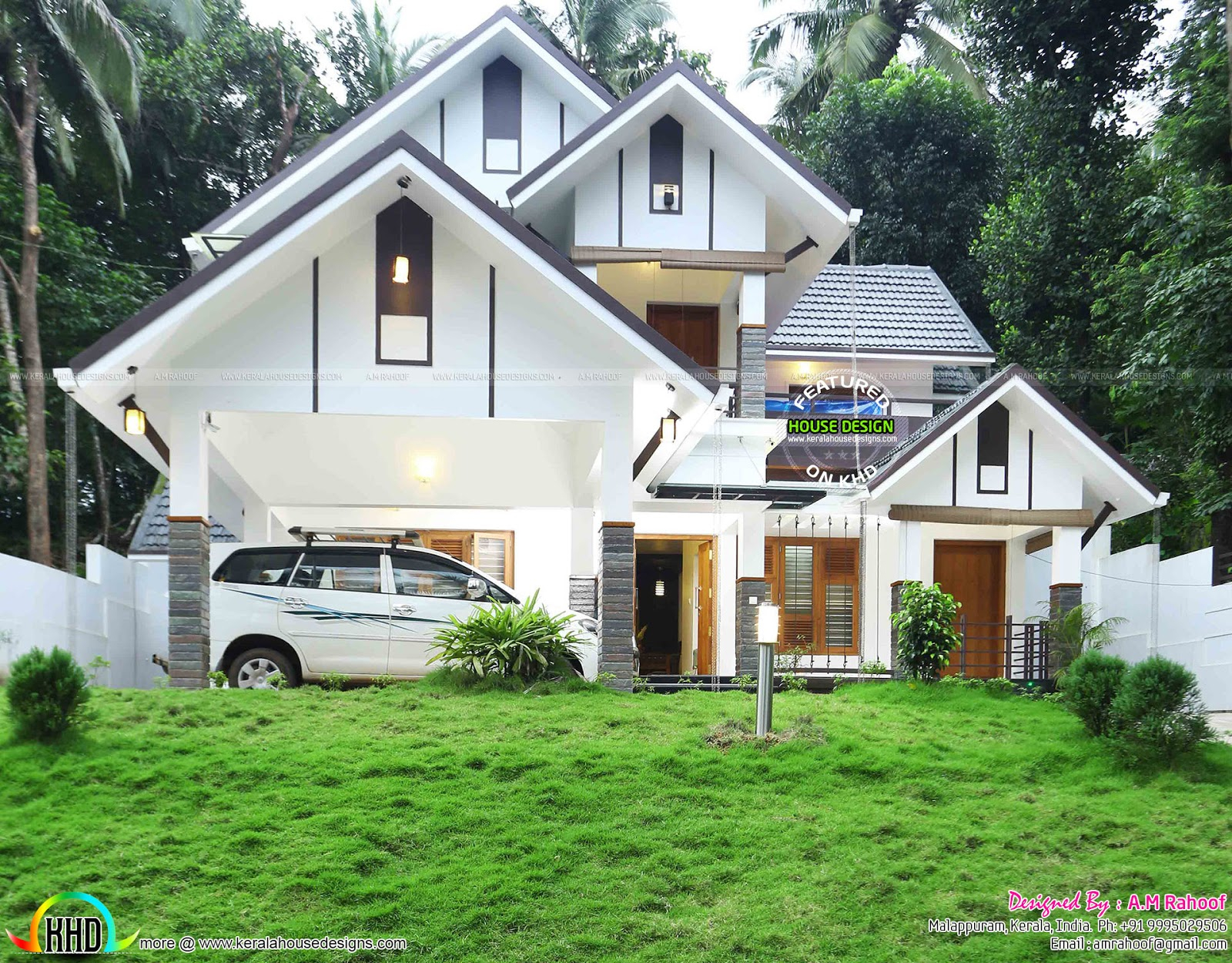 February 2016 Kerala Home Design And Floor Plans Inside Dimensions 1600 X  1250