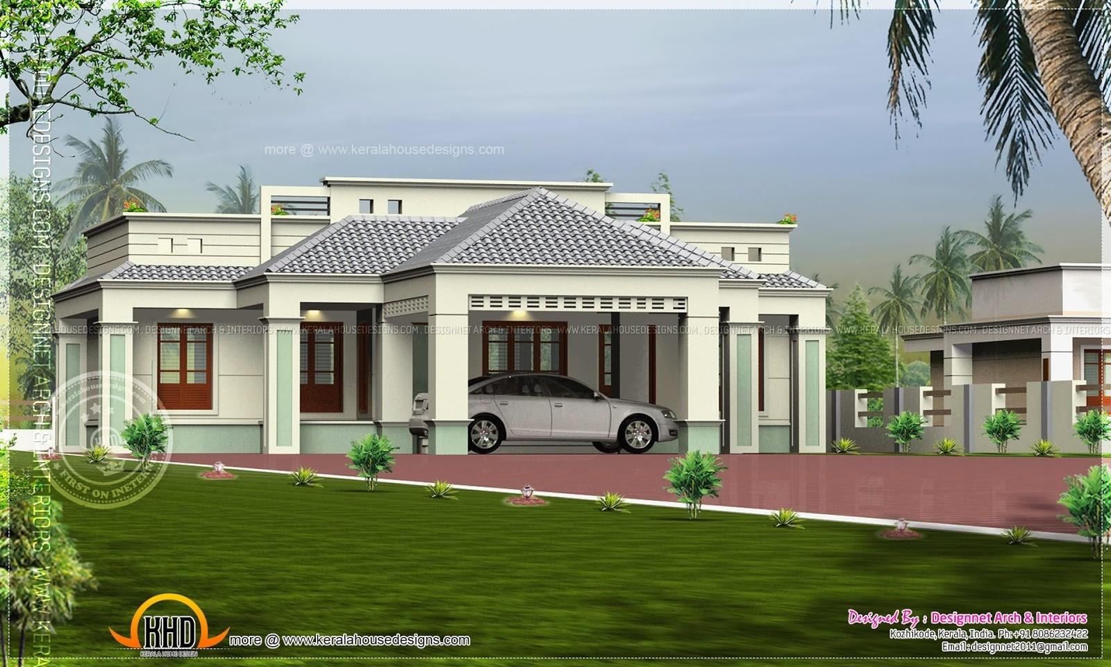Car Porch House Design Porches Ideas