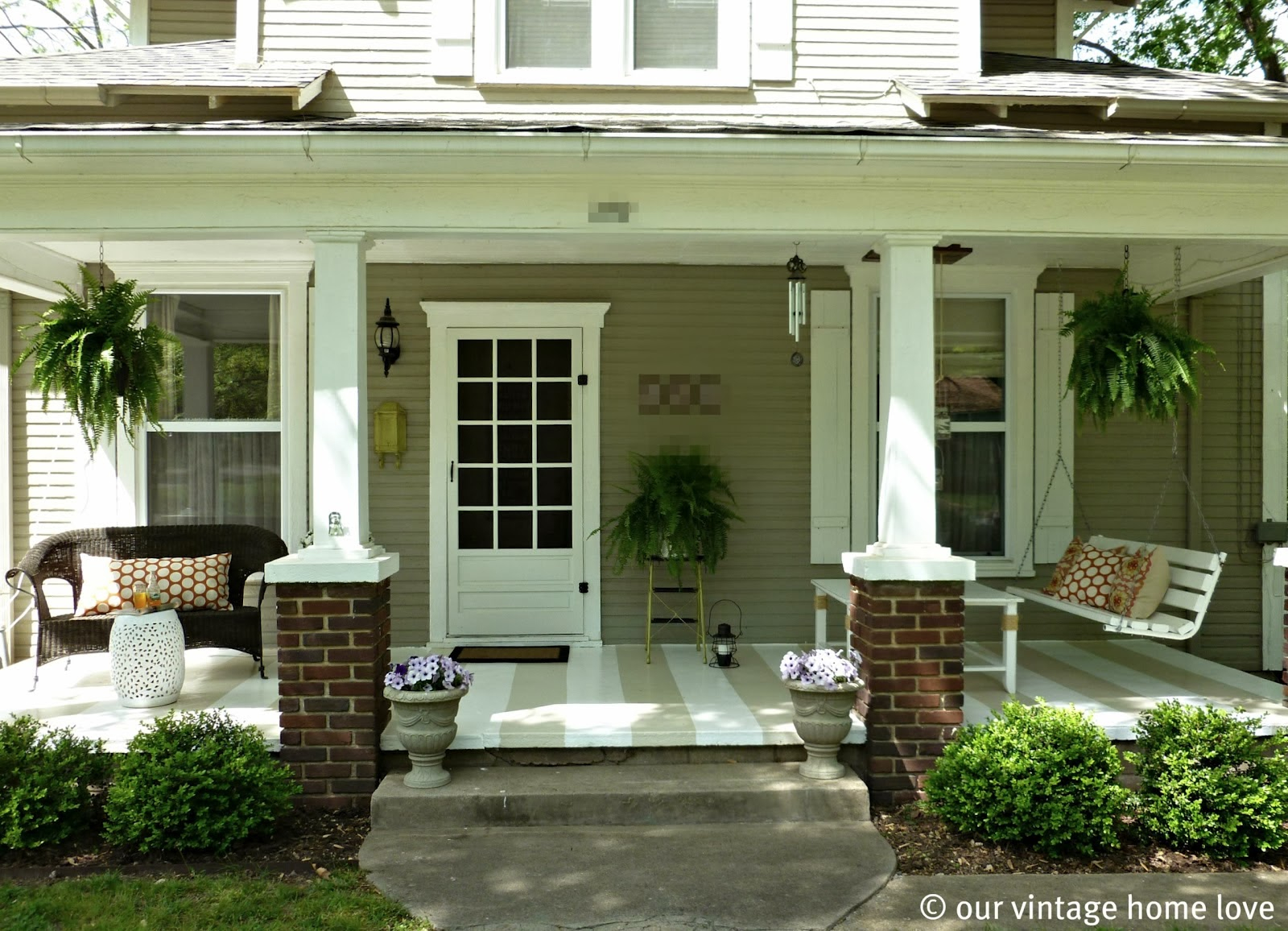 Front Porch Decorating Ideas Cincinnati Ques 53657 for measurements 1600 X 1156