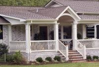 Front Porch Flat Roof Designs Pertaining To Front Porch Flat Roof within size 1488 X 829