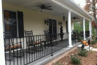 Front Porch Iron Railing Ideas Porch Patio Easy Home Tips pertaining to sizing 2592 X 1936