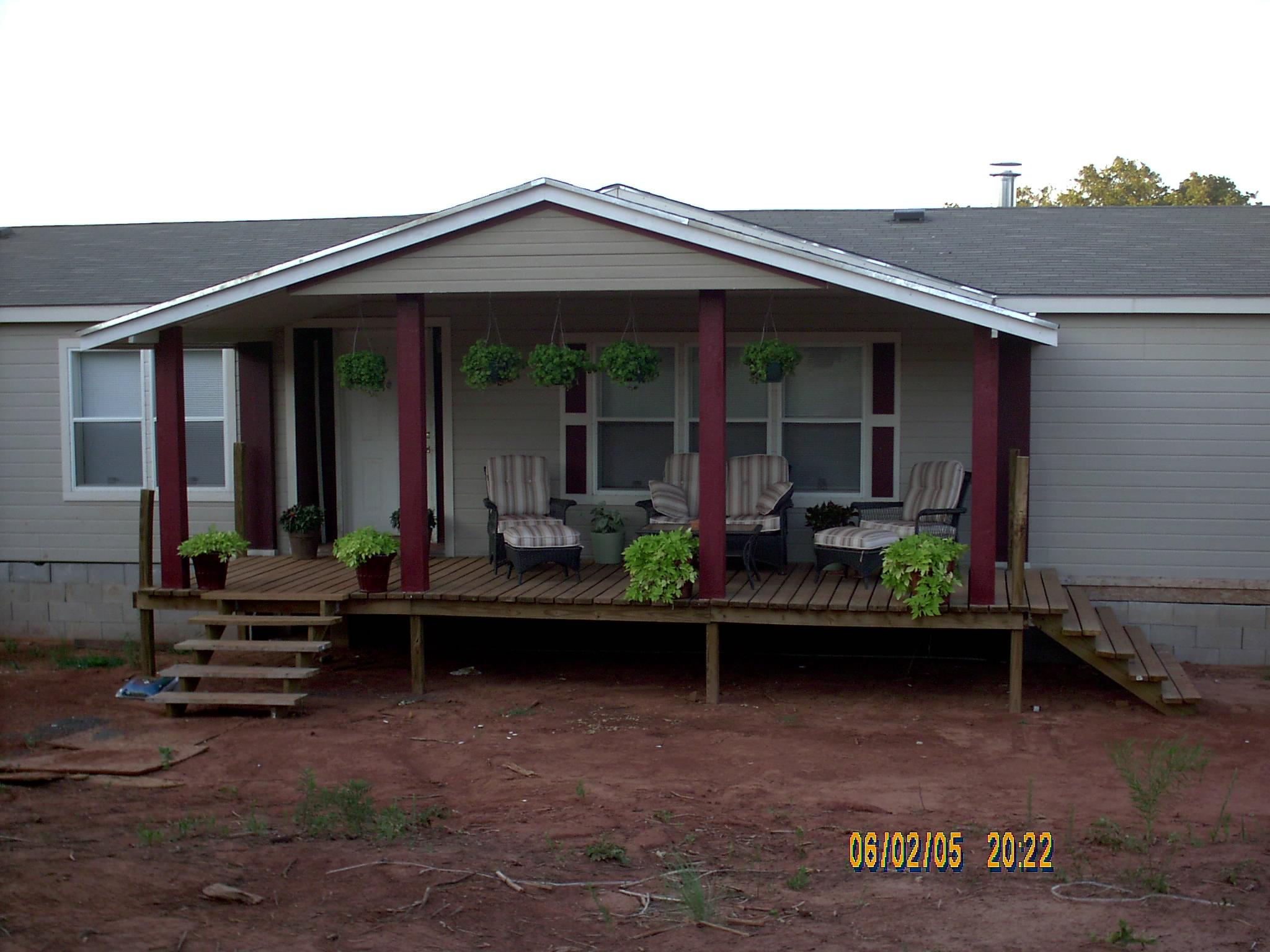 Front Porch Designs For Modular Homes • Porches Ideas