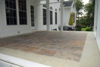Front Porch Tile Ideas New Home Design Within 5 Pateohotel with measurements 3184 X 2391