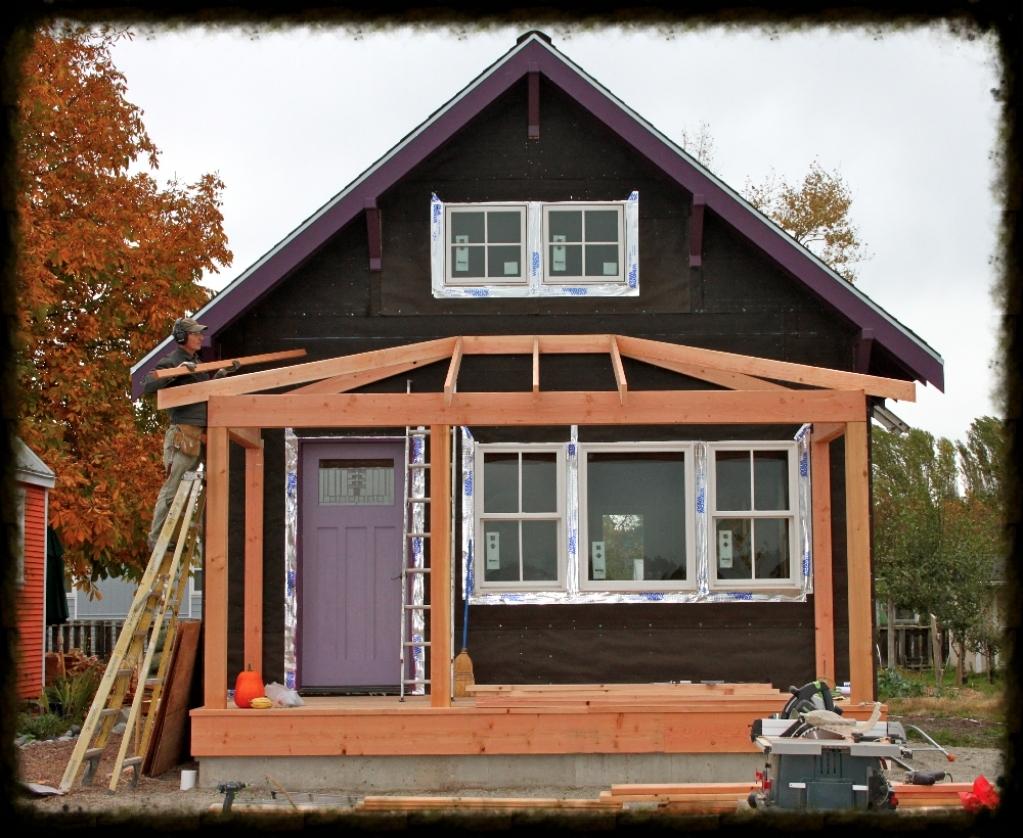 Porch Designs For Hip Roofs Porches Ideas