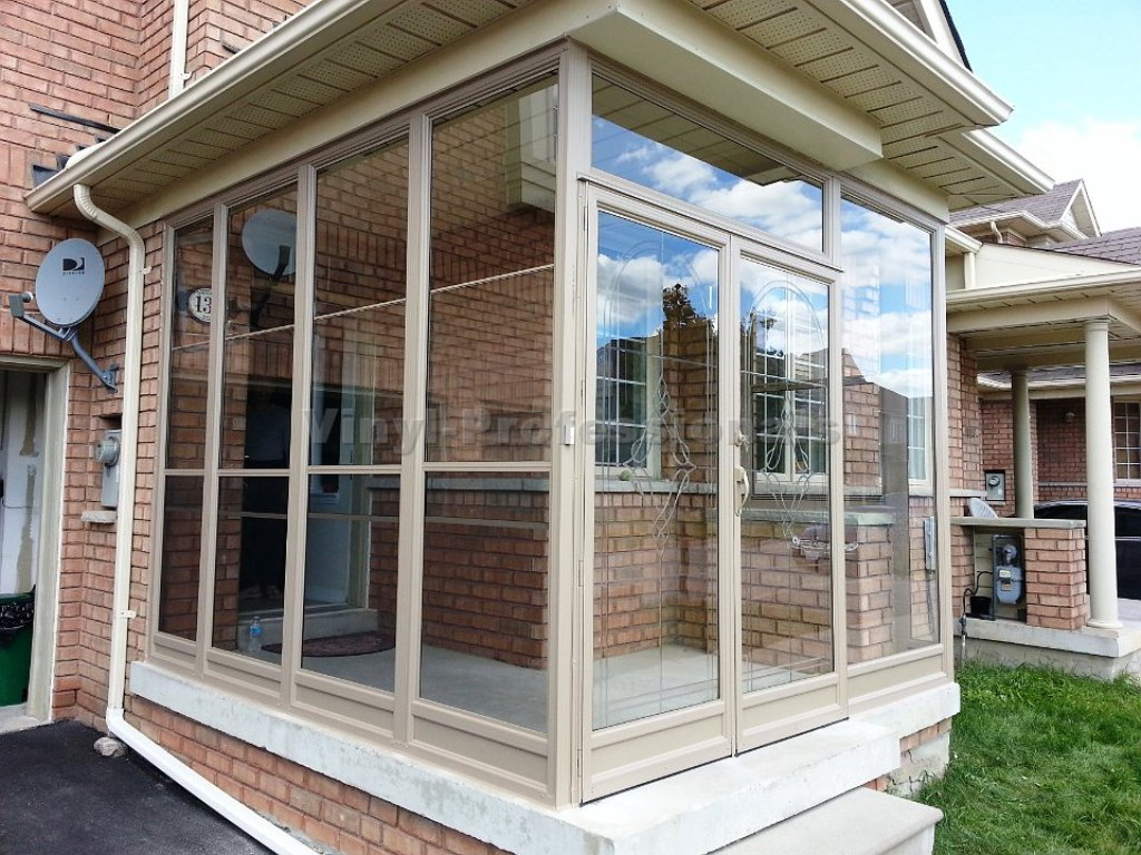 Modern glass porch designs porches ideas for Modern glass porch designs