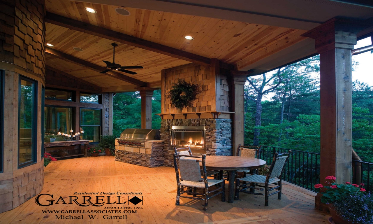 House Big Porch Plans With Porches Country Front Large ... on Covered Back Porch Ideas id=90305