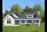House Plans With Porches House Plans With Wrap Around Porches pertaining to size 1682 X 946