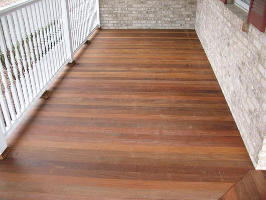 Groove Porch Flooring Porches Ideas