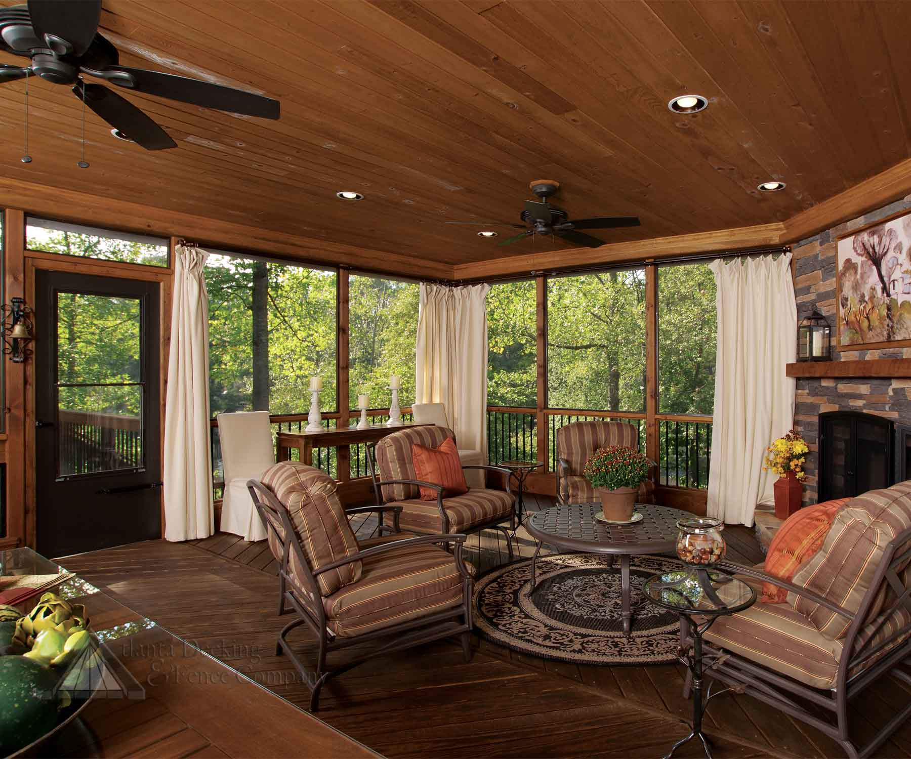 Lighting For Screened Porch Democraciaejustica In Proportions 1800 X 1500