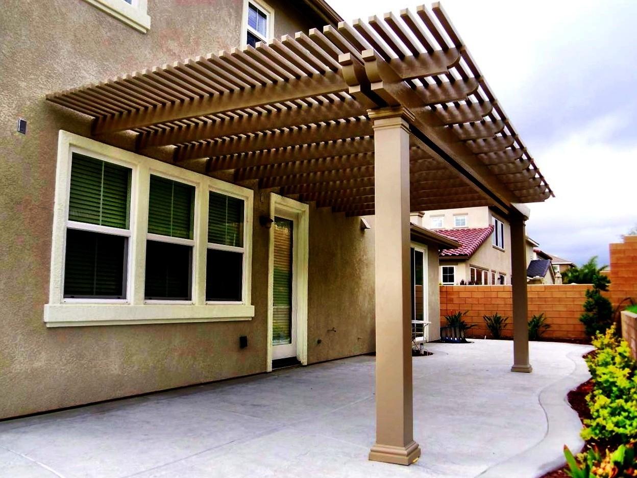 Open Porch Roof Designs Porches Ideas