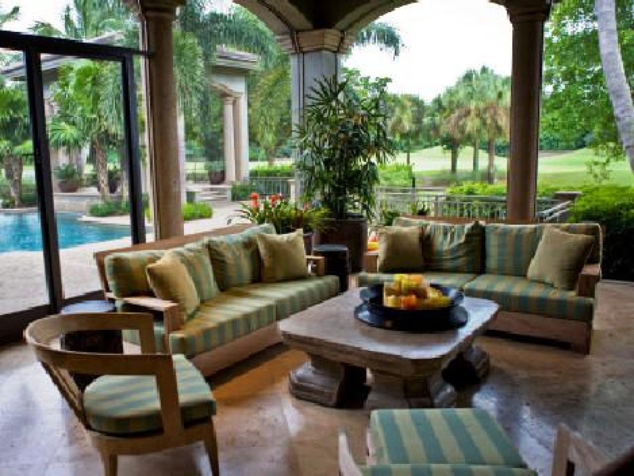Define Lanai Porch Porches Ideas