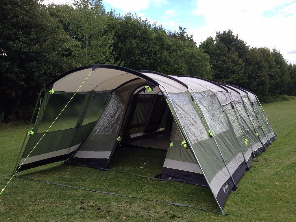 Tent Front Porch Extension Porches Ideas
