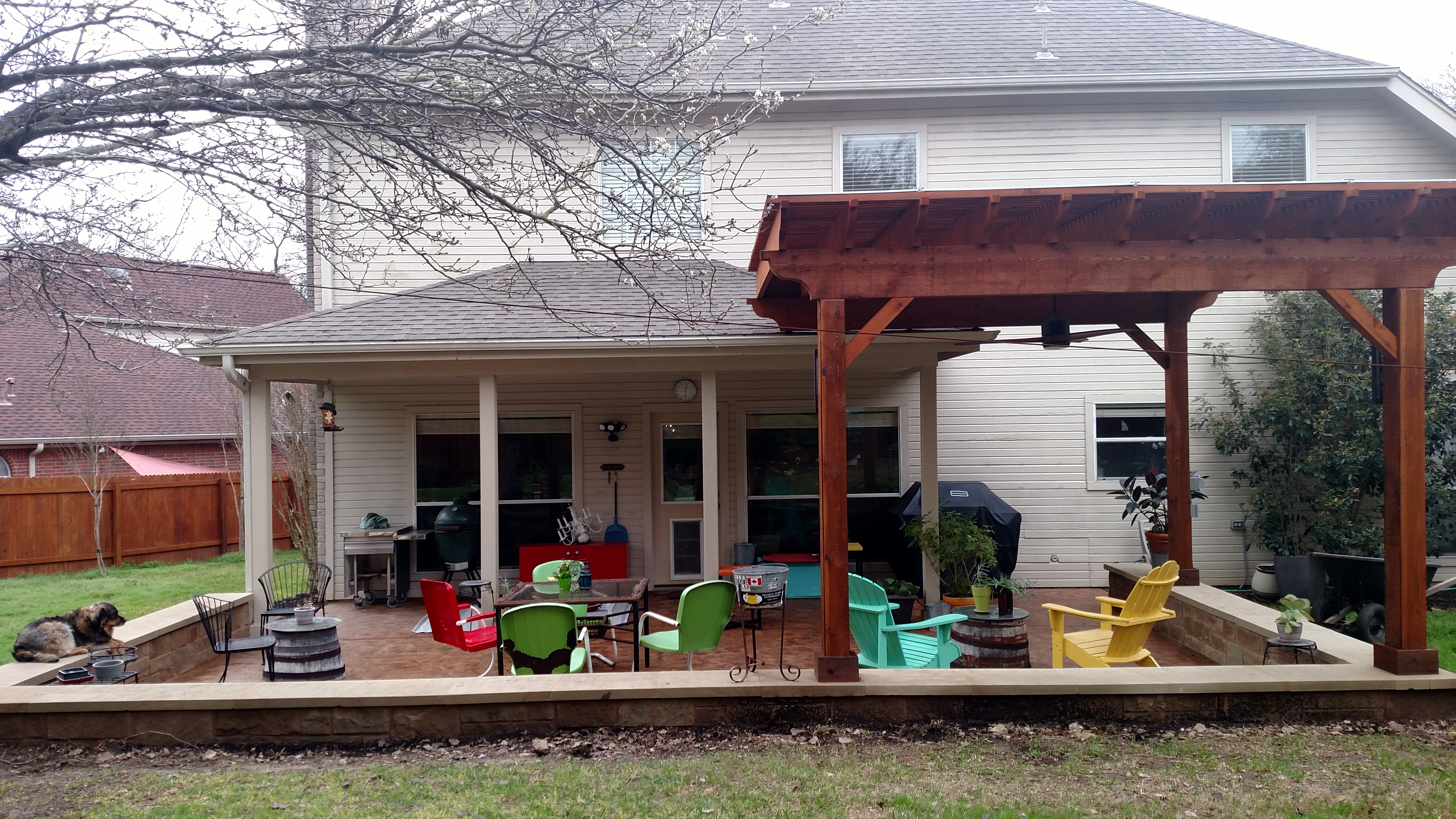 Porch And Patio Casual Living Warwick Ri Porches Ideas