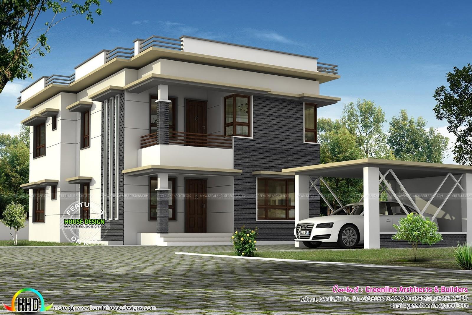Car Porch Roof Design Kerala Porches Ideas