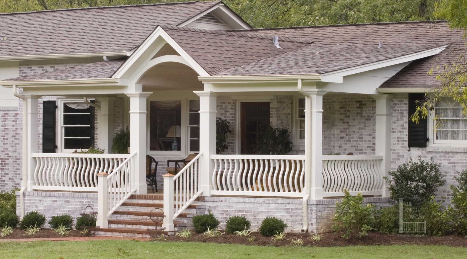 Shed Style Porch Roof Choosing Right House Plans 73331 with measurements 1542 X 858