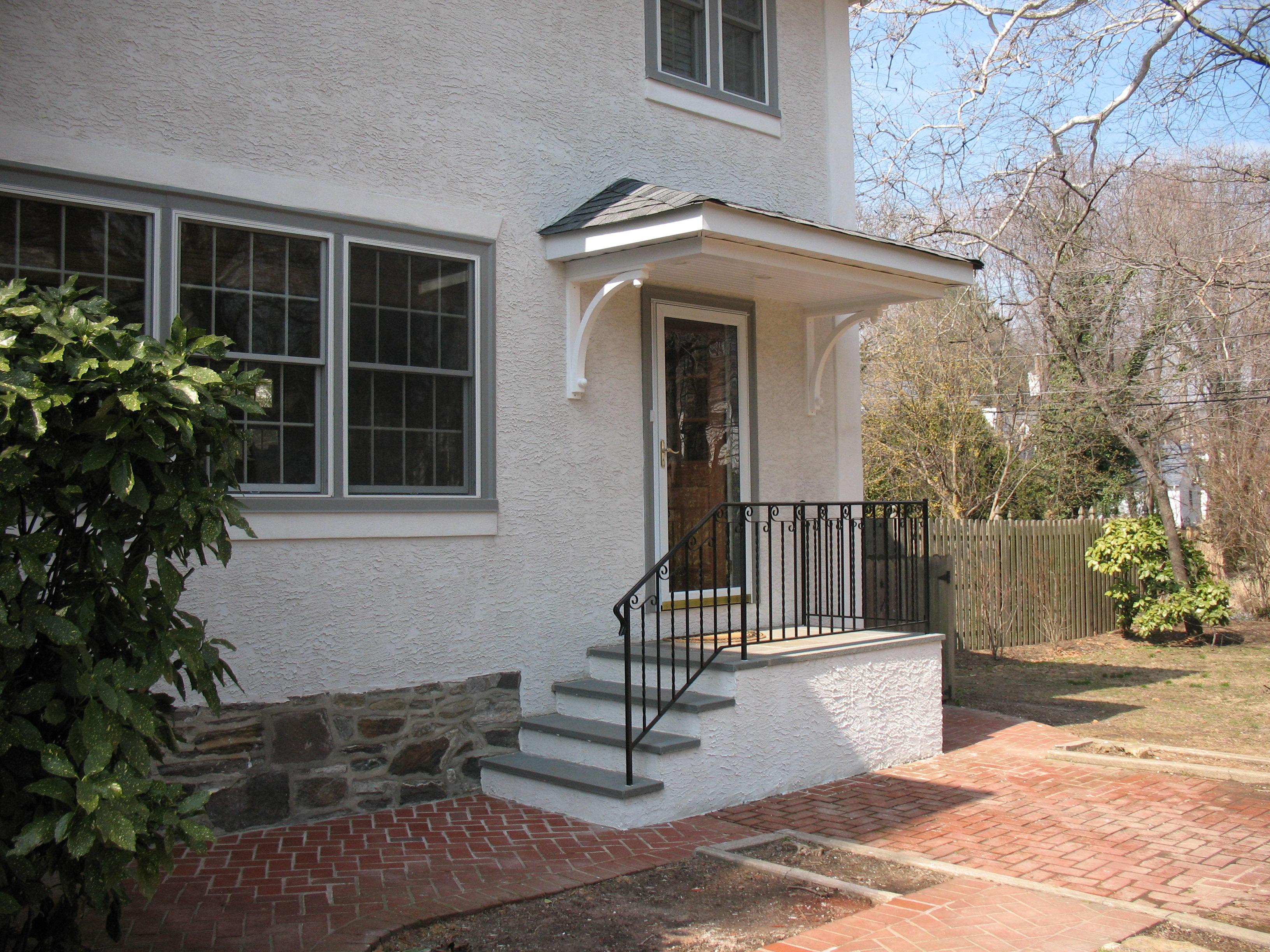 Side Entrance Porch Designs Shapeyourminds throughout dimensions 3264 X 2448