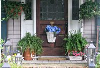 Summer Front Porch Cottage In The Oaks in proportions 2592 X 1944