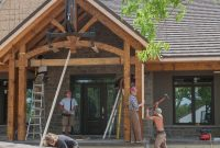 Timber Frame Front Porch Designs In Timber Porch Design Gallery Of with proportions 1200 X 800