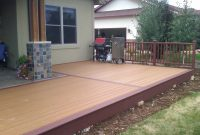 Trex Porch Floor Boards regarding proportions 2048 X 1536
