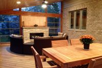 Understanding The Difference Between Screened Porches Sunrooms within sizing 2048 X 1536