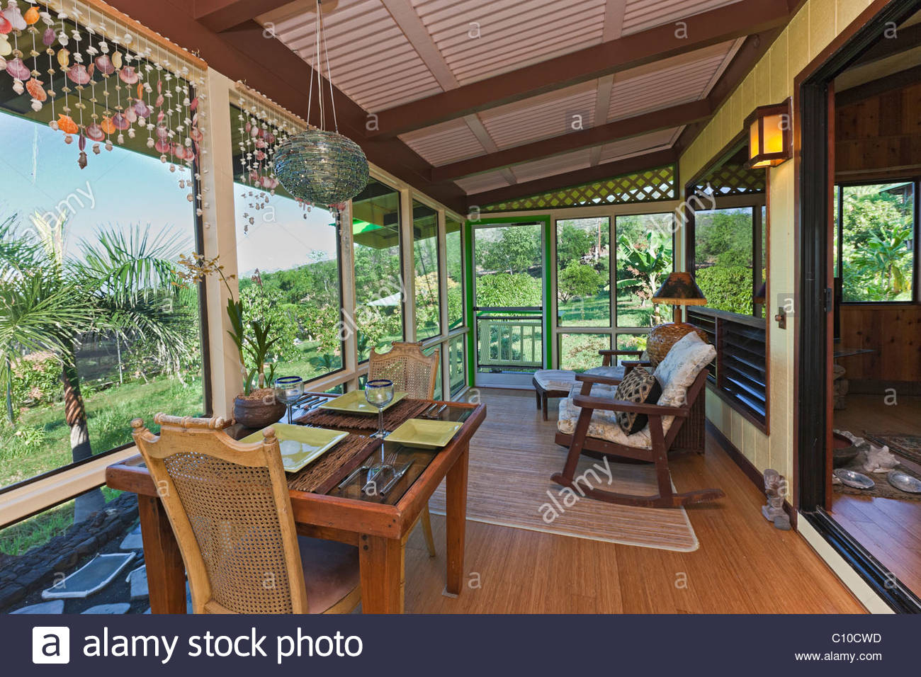 Lanai For Porch Porches Ideas