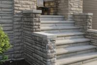 front porch steps concrete